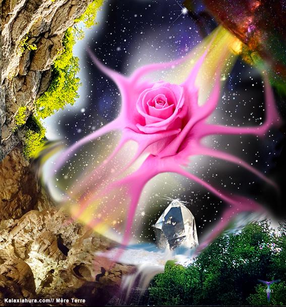 La Mère-Terre vous parle…