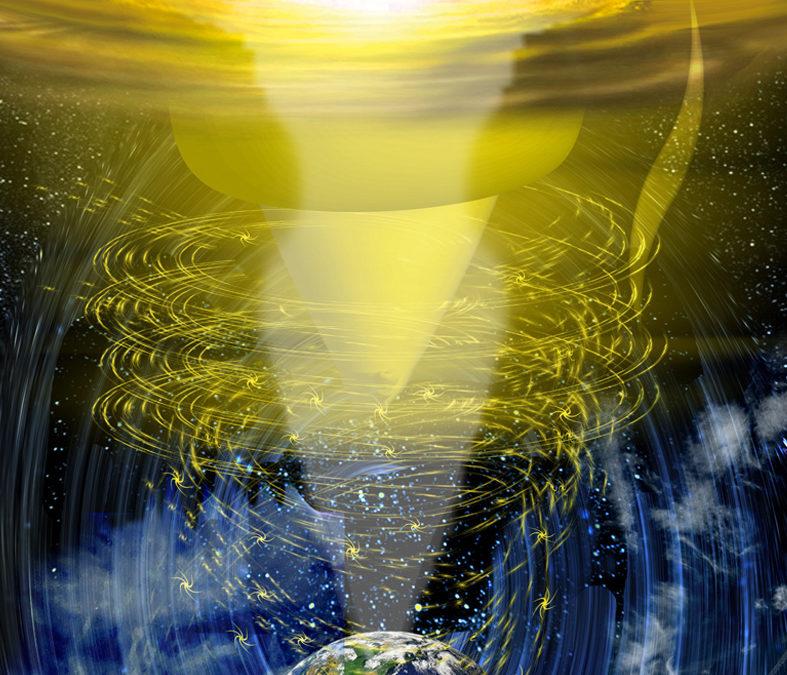 Seigneur Maitreya : l'année 2020 …